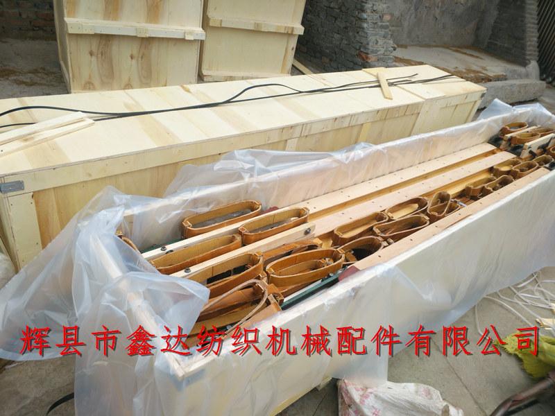 1515纺织机械12博手机投注装箱