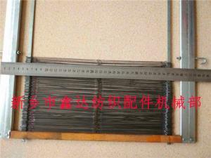 手工织布机木综框