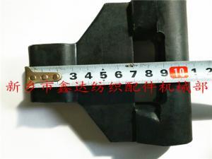 BUK-3多梭皮结(投梭结)