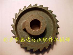 44织布机(1511型)锯齿轮12博手机投注