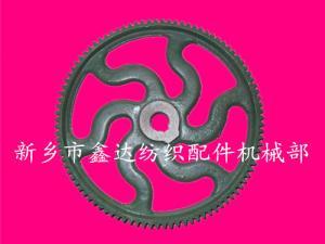 纺织机械12博手机投注(L13刺毛辊齿轮)