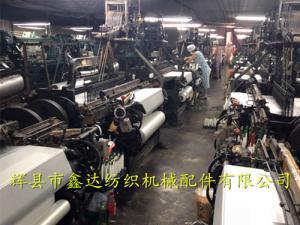 44寸/56英寸纺织机械设备-XD多臂织布机