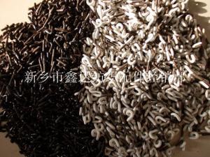 虾米丝、虾米勾、搪瓷虾米螺丝、导纱钩